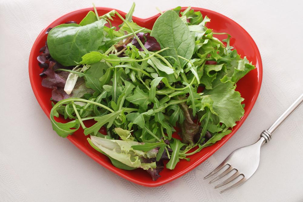 Низкокалорийная диета для лечения