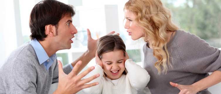 представлялось, Как вести себя с ребенком при разводе родителей что-то могло