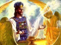 Христос Первосвященник